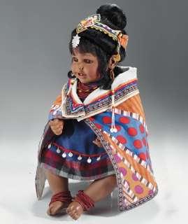 Adora Doll Limited Edition Delila from Kenya 22 2022814