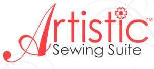 Artistic Sewing Suite Embroidery Software ++++