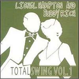 Total Swing 1 Lionel Hampton & Buddy Rich Music