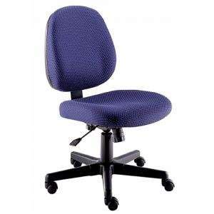 Office Master Budget Adjustable Low Back Task Chair