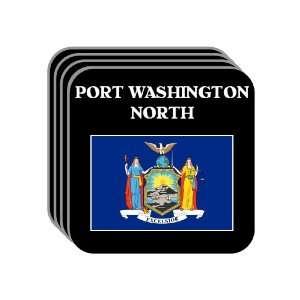 US State Flag   PORT WASHINGTON NORTH, New York (NY) Set