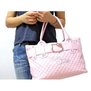 Hello Kitty Pink Shoulder Clutch Bag Baby