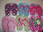 girls Tommy Hilfiger pink shoes summer sandals Josephine size 12