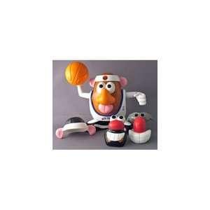 Mr. Potato Head Sports Spuds New York Knicks Toys & Games