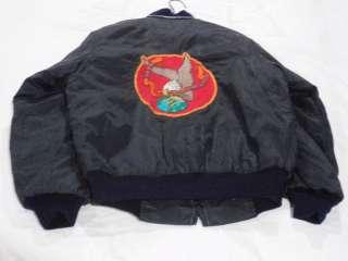 Jacket Dragon SEWN USASA Vigilant Always United States Army