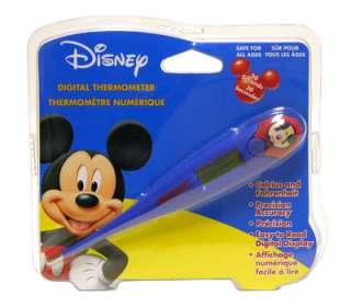 DISNEY Mickey Mouse Minnie Tigger Oral Rectal 30sec DIGITAL