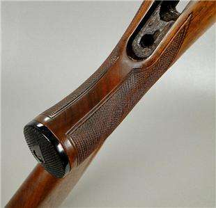 US Springfield 1903 Rifle Custom HERTERS Sporter Stock 03 Parts