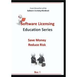 Software Licensing Education Series The Complete 9 Disc