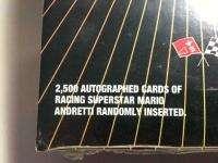 1991 Vette Set  UnOpened Box Corvette Trading Cards NIB