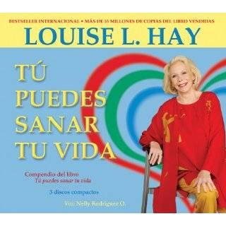 Usted puede sanar su vida (9788486344658): Louise L. Hay