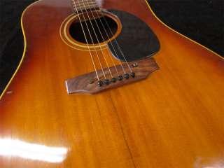 Gibson guitar identification
