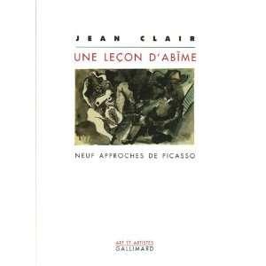 Une leçon dabîme (French Edition) (9782070773985
