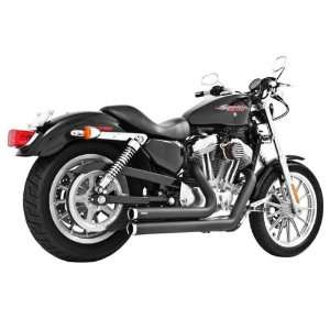 Freedom Performance American Independence Shorty Black Exhaust for