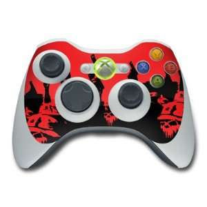 Design Skin Decal Sticker for the Xbox 360 Controller Electronics