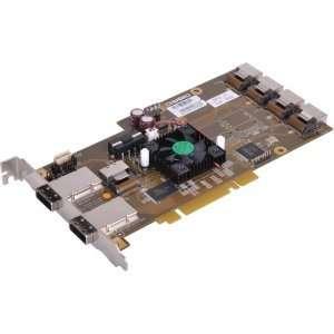 28 port SAS Controller Electronics