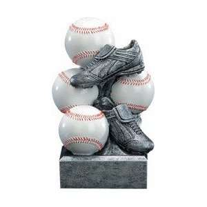 Signature Series Baseball Bank Trophy Award Sports