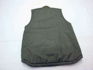 Bathing Ape Army Vest   Medium   Bape Wtaps NBHD Billionaire Boys