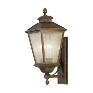 Royal Gardens Collection 23 High Outdoor Wall Light