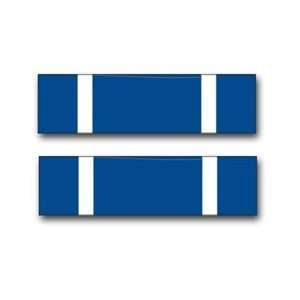 United States Army United Nations Medal Ribbon Decal