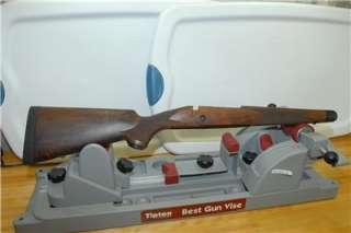 Winchester Model 70 SUPERGRADE SHORT ACTION Rifle Gun Stock CHECKERED