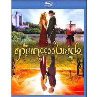 The Princess Bride (Blu ray + Standard DVD) (Widescreen