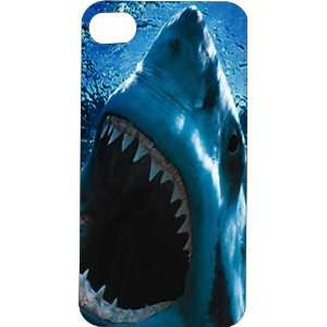 Silicone Rubber Case Custom Designed Shark iPhone Case for iPhone