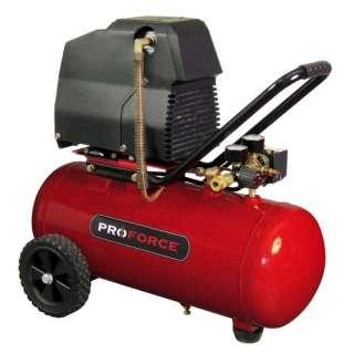Powermate Proforce 7 Gallon Oil Free Air Compressor Tools