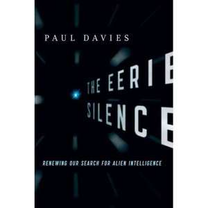 : Renewing Our Search for Alien Intelligence, Davies, Paul: Textbooks