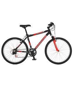 Mongoose Rockadile AL Hardtail Mountain Bike