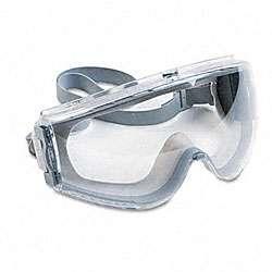 Stealth Anti fog Clear Lens Goggles