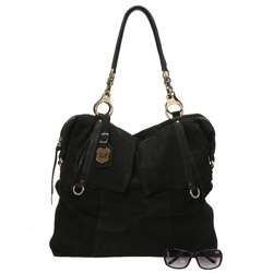 Andrew Marc Andrea Leather Tote