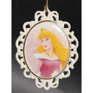 Lenox China Princess (Disney) Ornament, Fine China