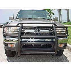 Toyota 4Runner Brush Grille Guard