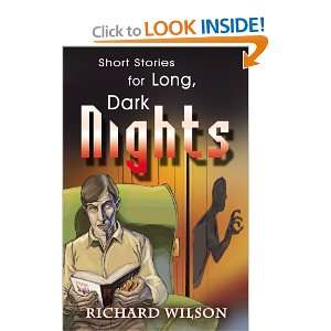 Short Stories for Long, Dark Nights (9781843860624