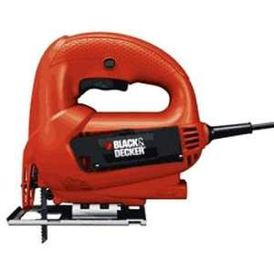 Black & Decker VS Jig Saw