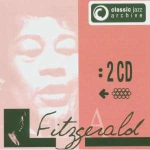 Classic Jazz Archive Ella Fitzgerald Music