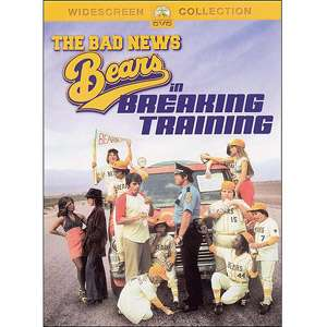 The Bad News Bears In Breaking Training (Widescreen