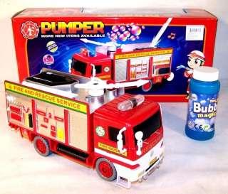BLOWER kids christmas gift birthday boys toddler new machine