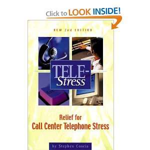 Tele Stress   Relief For Call Center Stress Syndrome