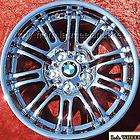 bmw genuine oem factory wheels items in bmw chrome wheels rims store