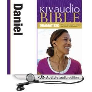 KJV Audio Bible Daniel (Dramatized) (Audible Audio