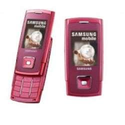 Samsung J600 Unlocked Pink Cell Phone