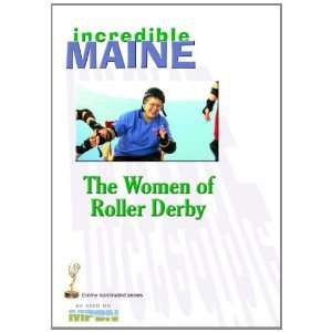 iM 102 The Women of Roller Derby Dave Wilkinson, Marilyn