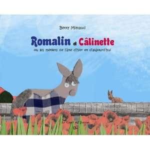 Romalin et Câlinette ou les métier de lâne d