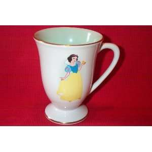 Porcelain Disney Princess mug/cup Snow White Everything Else