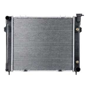 Performance Radiator 2206 Radiator Assembly Automotive