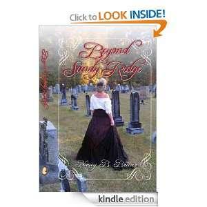 Beyond Sandy Ridge (Carolina Rain) Nancy Brewer  Kindle