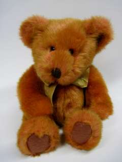Russ Berrie Tinker w Tag PLUSH Stuffed Teddy Bear SA2