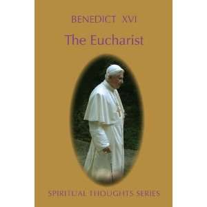(Spiritual Thoughts) (9780854397747): Pope Benedict XVI: Books