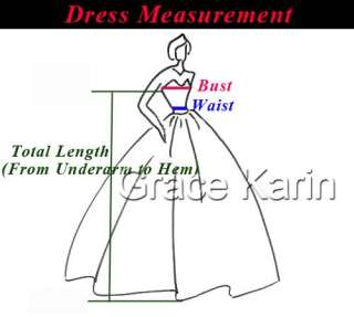 Bridal Gown Prom Ball Deb Evening Wedding Dress Quinceanera Party